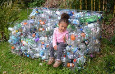 Avoid Plastic Pollution