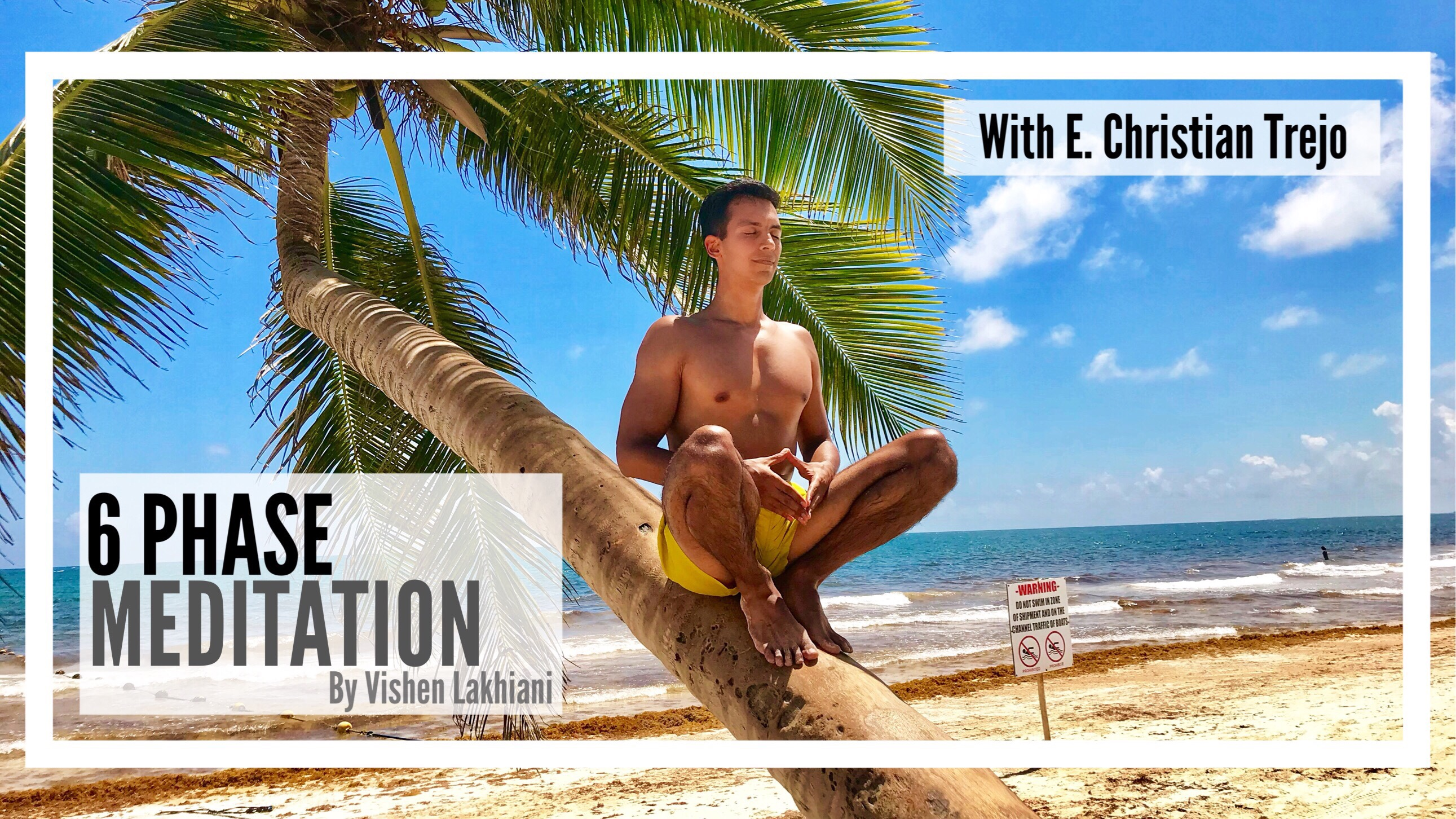 """Achieve Your Goals With """"6 Phases Of Meditation"""""""